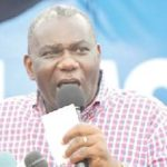 Mahama sees his incompetence as success - Boakye Agyarko