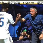 Jose Mourinho 'mad' Real Madrid players snubbed Essien's birthday