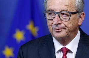 Juncker proposes EU military headquarters