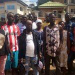 June 3 disaster: 15 survivors cry for compensation