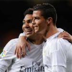 Real Madrid miss out on record 17th straight league win