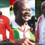 Fifteen presidential hopefuls pick nomination forms