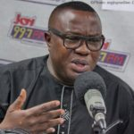 Mahama never promised 1 student, 1 tablet - Ofosu Ampofo