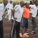 I have energy – Mahama declares himself fit