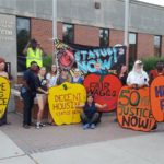 Canada: Foreign farm workers demand permanent status
