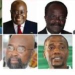 22 pick presidential nomination forms