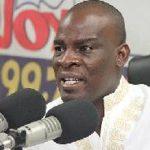 Haruna Iddrisu is a good presidential material for NDC – Bagbin