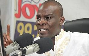 Haruna Iddrisu is a good presidential material for NDC – Bagbin