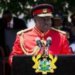 We are on terror alert - Mahama