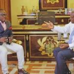 President Mahama justifies attacks on Akufo-Addo