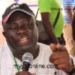 We'll not allow NPP to have its way - Yamoah Ponkoh