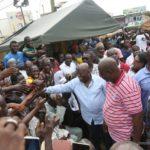 Opposition woos voters with billion-dollar spending promise