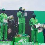 Malik Yakubu wins 29th Accra Milo Marathon