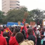 We won't bow to pressure from labour unions – Fair Wages