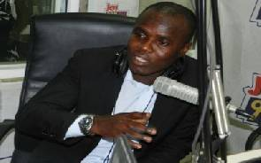 If cocaine trade possible in Ghana why not one-village-one dam – PPP