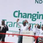 NDC manifesto launch: 8 claims fact-checked – only one entirely true