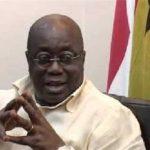 60% win for Nana Addo 'too ambitious' – Dr. Aggrey Darko