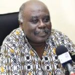 EC not blocking parties with high filing fees – Wereko-Brobby