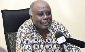 EC not blocking parties with high filing fees – Wereko-Brobby