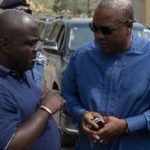 Vote for your 'own brother' – Julius Debrah to Northerners