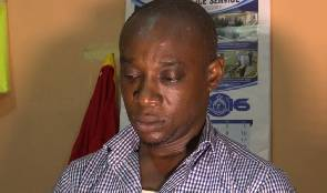 Nigerian arrested for allegedly forging Chief of Staff's signature