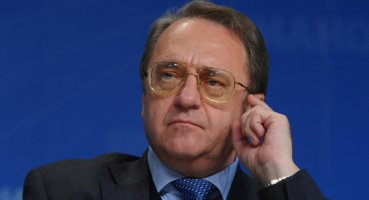 Press release on Deputy Foreign Minister Mikhail Bogdanov's meeting with Special Representative of the UN Secretary-General for Libya Martin Kobler