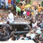 NPP shifts focus to Wa