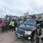 God will not let me down - Mahama