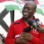 Preach gov'ts numerous developments to others - Veep to NDC supporters