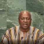 We must not give in to terrorists – Mahama