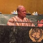 Don't force democracy on Africa – Mahama to Western leaders