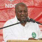 NDC manifesto not mere promises – Mahama
