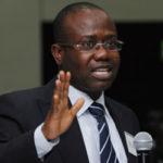 Kwesi Nyantakyi wins FIFA Council seat
