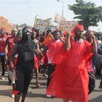 Volta lake workers demand 15 months unpaid salaries