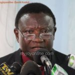 Peace Council is free from political interference – Rev Asante