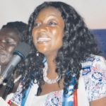 Go out and vote massively for NPP – Otiko