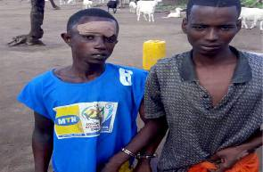 Notorious Fulani robbers arrested