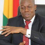 Mahama has justified himself - Amissah-Arthur