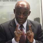 Terkper rules out spending spree before poll