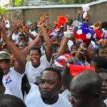 NPP's Khandaha backs calls for peaceful polls