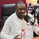 Timing of NPP's action against Mahama over Ford gift wrong – Pelpuo