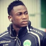 Twitter reacts to Baba Rahman's performance against Bayern Munich