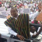 'Winner takes all' system breeds corruption – Ayariga