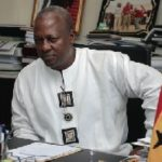 Parliament Must Probe Mahama