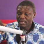 NDC not bothered over GHC50,000 EC filing fee - Kofi Adams