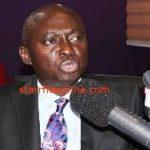 Adjaho broke natural justice law – Atta Akyea