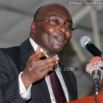 Bawumia delivers lecture on Ghana's economy