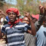 Robert Mugabe lambasts Zimbabwe judges over protests