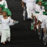 Nigeria's Nollywood winner and other Paralympic surprises