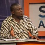 I did not steal Nana Addo's phone - Karbo